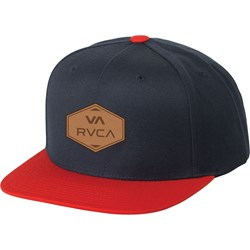 RVCA Mens What Hat