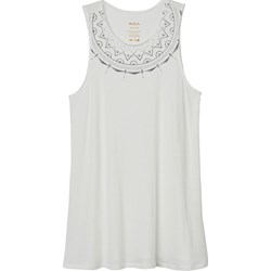 RVCA Womens Spacial Sleeveless T-Shirt