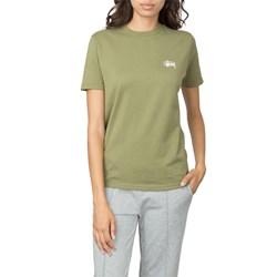 Stussy - Womens Basic T-Shirt