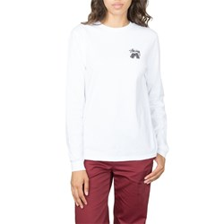 Stussy - Womens Dominos Ls T-Shirt