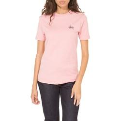 Stussy Womens Basic Stussy T-Shirt