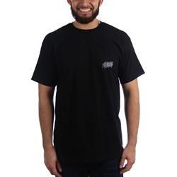 10 Deep - Mens Fade To Black T-Shirt