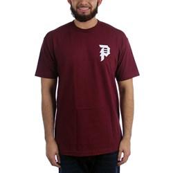 Primitive - Mens Dirty P T-Shirt
