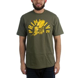 Primitive - Mens Killer Bees T-Shirt