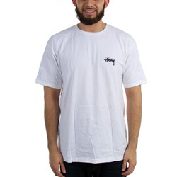 Stussy Mens Blackjack T-Shirt