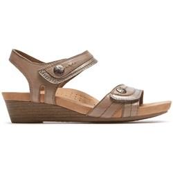 Cobb Hill Women's Hollywood 2 Pc Sdl Shoes