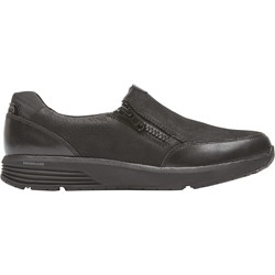 Rockport Women's Ts W Side Zip Shoes