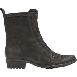Rockport Women's Ch Gratasha Zip Bt Shoes