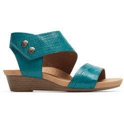 Cobb Hill Women's Hollywood 2 Pc Cuff Shoes