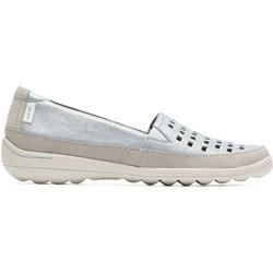 Cobb Hill Women's Leland Perf Aline Shoes
