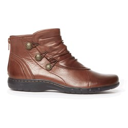 Cobb Hill Women's Ch Penfield Boot Shoes