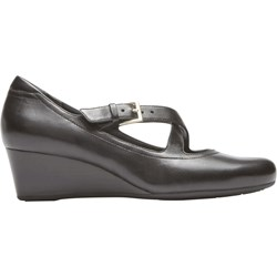 Rockport Women's Tm45Mw Luxe Two Strap Shoes
