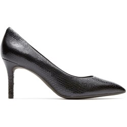 Rockport Women's Tm75Mmpth Plain Pump Shoes