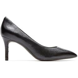 Rockport Women's Tm75Mmpth Plain Pump Shoes