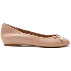 Rockport Women's Tmhw20 Tied Ballet Shoes