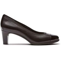 Rockport Women's Melora Gore Captoe Shoes