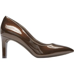 Rockport Women's Tm Valerie Luxe Pump Shoes