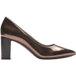 Rockport Women's Tm Violina Luxe Pump Shoes
