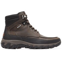 Rockport Men's Csp Moc Toe Boot Shoes