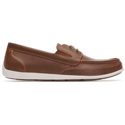 Rockport Men's Bl4 Boat Shoe Shoes