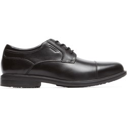 Rockport Men's Esntial Dtlii Captoe Shoes