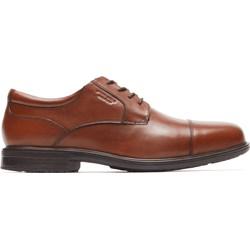 Rockport Men's Esntial Dtlii Captoe Shoes