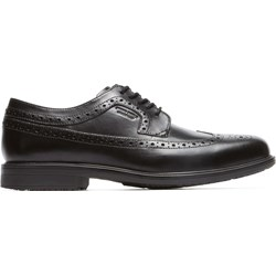 Rockport Men's Esntial Dtl Ii Wing Tip Shoes
