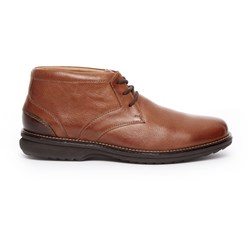 Rockport Men's Premium Class Chukka Shoes