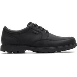 Rockport Men's Rgd Buc Wp Mudgrd Shoes