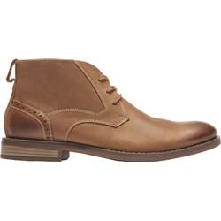 Rockport Men's Wynstin Chukka Shoes