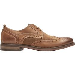 Rockport Men's Wynstin Wingtip Shoes