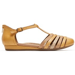 Cobb Hill Women's Galway Strappy T Shoes
