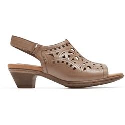 Cobb Hill Women's Abbott Hi Vamp Slg Shoes