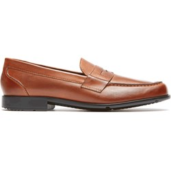 Rockport Men's Classic Loafer Penny Shoes