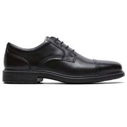 Rockport Men's Dpluxe Cap Toe Ox Shoes