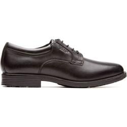 Rockport Men's Esntial Dtl Wp Pln Shoes