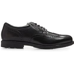 Rockport Men's Esntial Dtl Wp Wing Shoes