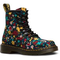 Dr. Martens Girls Delaney Wf Juniors Lace Boot