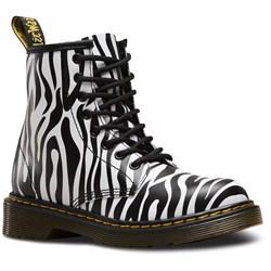 Dr. Martens Girls Delaney Zbr Juniors Lace Boot