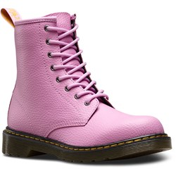Dr. Martens Girls Delaney Y Pbl Youth Lace Boot
