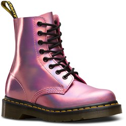 Dr. Martens Womens Pascal Rs 8 Eye Boot