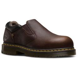 Dr. Martens Mens Dunston Sd St Slip On Shoe