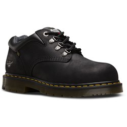 Dr. Martens Unisex-Adult Hylow St St 4 Tie Shoe