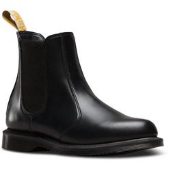 Dr. Martens Womens Flora Chelsea Boot