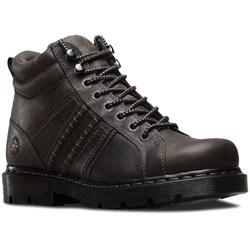 Dr. Martens Mens Calvin 8 Tie Boot
