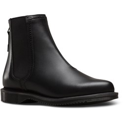 Dr. Martens Womens Zillow Chelsea Boot