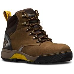 Dr. Martens Unisex-Adult Ridge St St 6 Tie Boot
