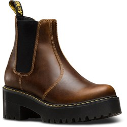 Dr. Martens Womens Rometty Chelsea Boot