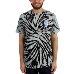 Pink Dolphin - Mens Heavy Weight T-Shirt