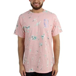 Pink Dolphin - Mens Promo Crash T-Shirt
